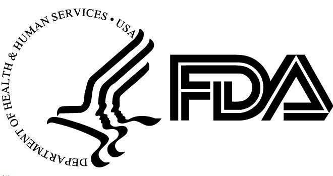 fda认证标志