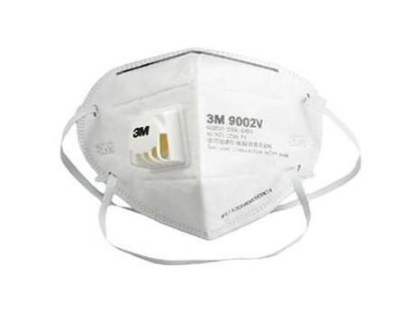 折叠口罩检测认证GB2626-2019插图
