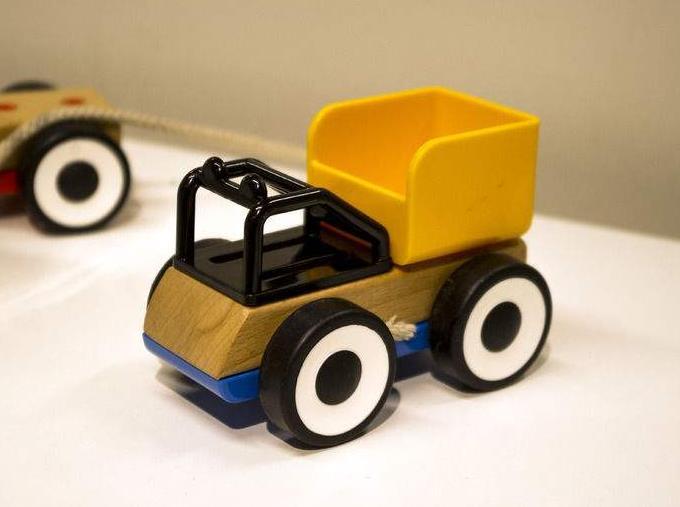 玩具出口欧盟EN71认证插图
